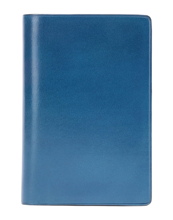Il Bussetto Document Holders In Bright Blue