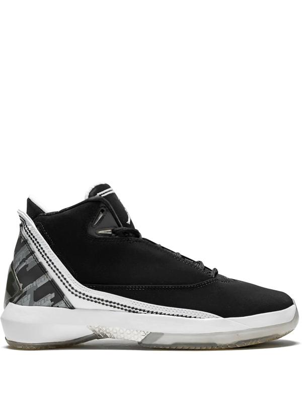 Jordan Kids'  Collezione 22/1 (gs) Sneaker Pack In Black