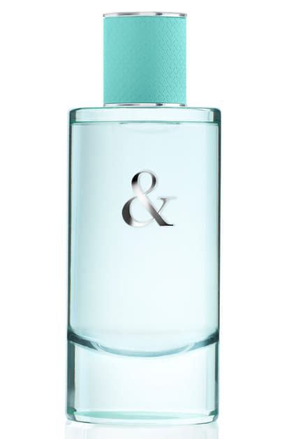 Tiffany & Co Tiffany & Love Eau De Parfum For Her, 3 oz