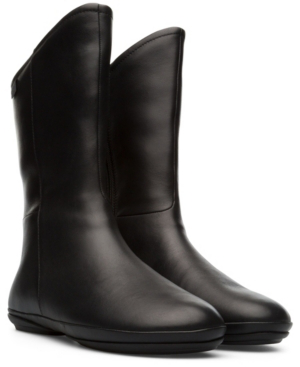 Camper Women's Right Nina Boots Women's Shoes In Black