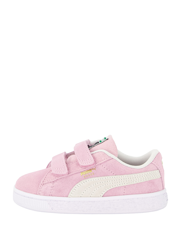 Puma Kids Sneakers Suede Classic Xxi V Inf For Girls In Pink