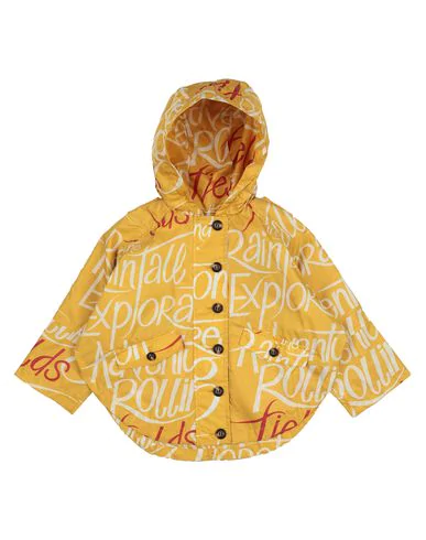 Burberry Kids' Jacket In Ocher