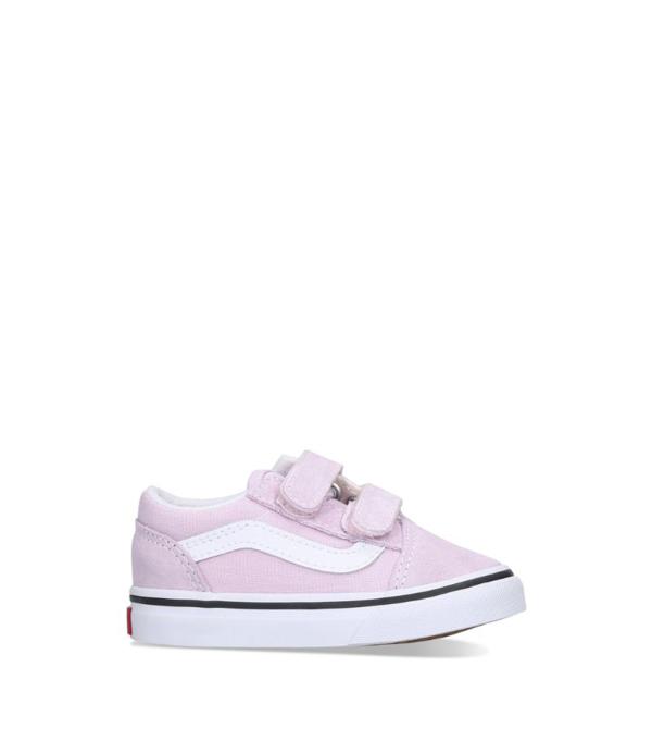 Vans Babies' Old Skool Sneakers In Pink