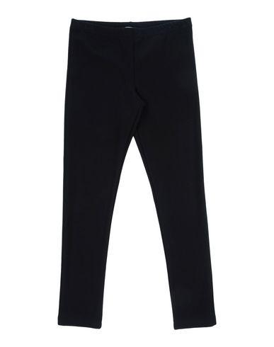 Dolce & Gabbana Kids' Leggings In Black