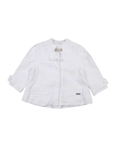 Burberry Kids' Blazer In White