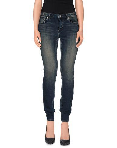 Blk Dnm Jeans In Blue