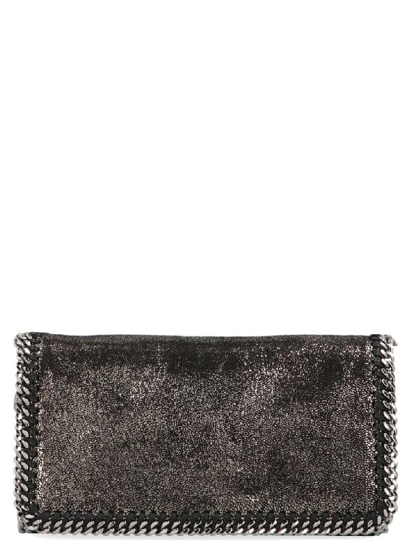 Stella Mccartney Bag In Black
