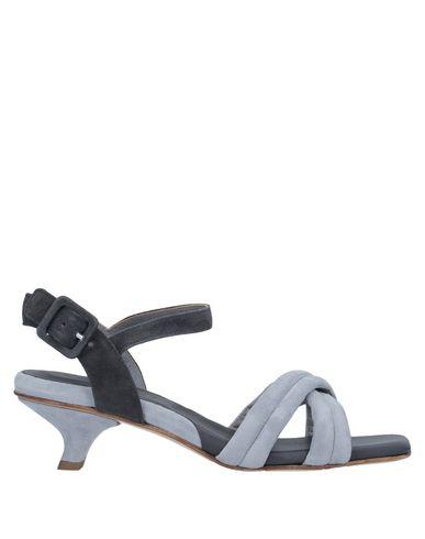 Pomme D'or Sandals In Sky Blue