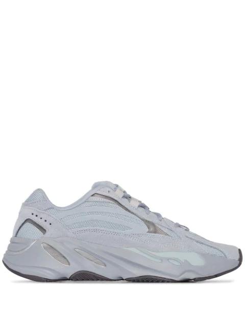 Adidas Originals Adidas Yeezy Blue Boost 700 V2 Low-top Sneakers