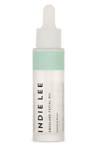 Indie Lee Squalane Facial Oil, 0.34 oz