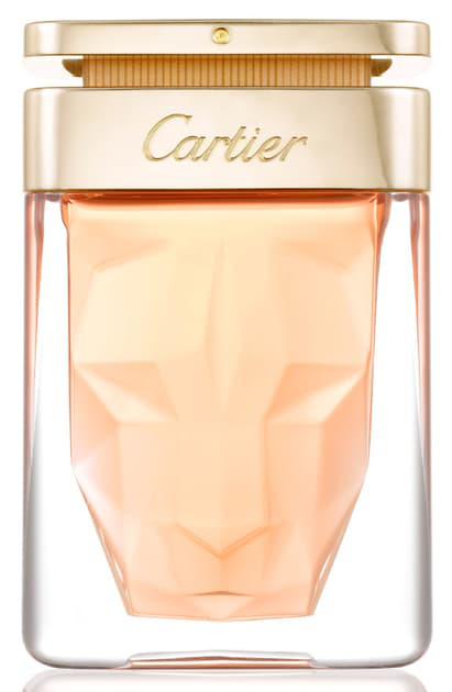 Cartier La Panthere Eau De Parfum Spray, 1.6 oz