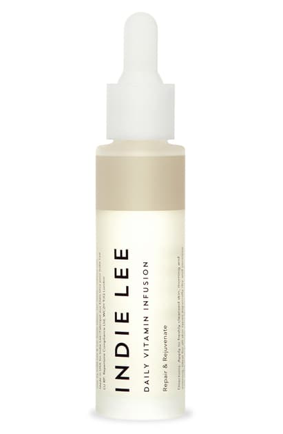 Indie Lee Daily Vitamin Infusion Face Oil, 0.33 oz
