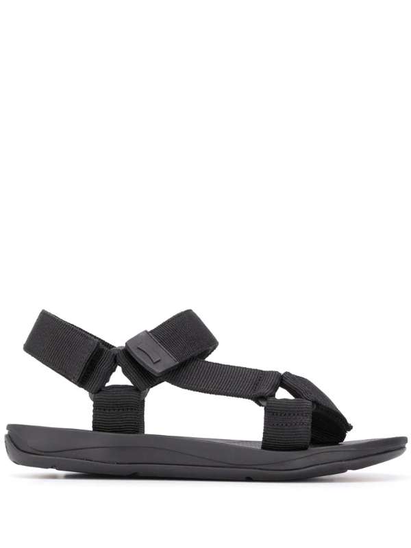 Camper Men's Sports Sandals Men's Shoes In Black