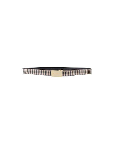 Aquascutum Regular Belt In Beige