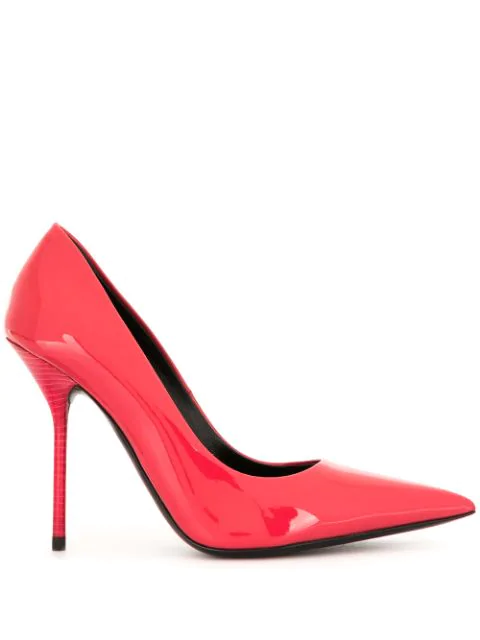 Tom Ford Pointed-toe Pumps In Pink