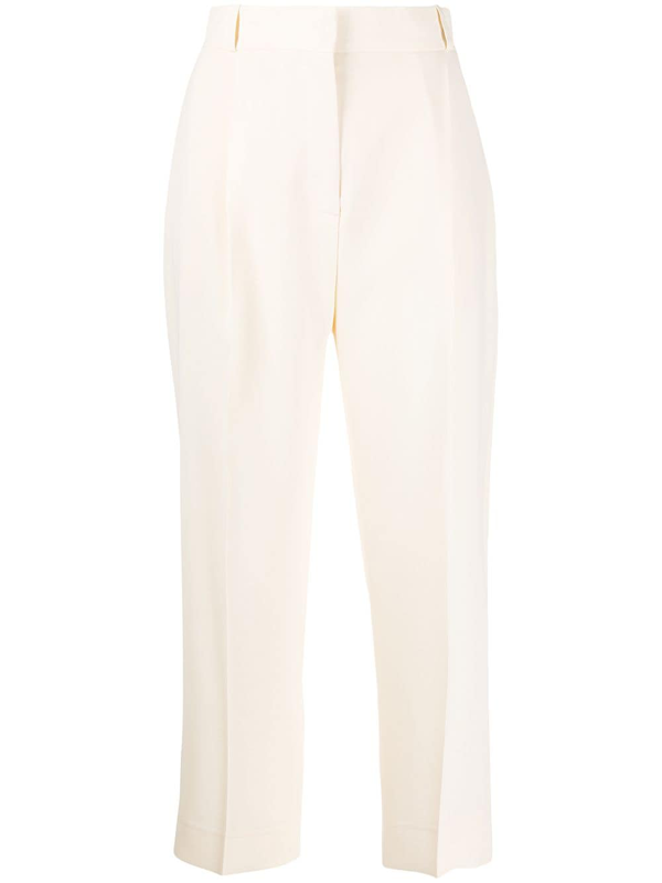 See By Chloé Trousers In White