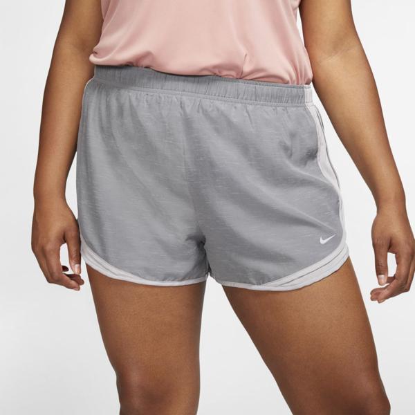 frotis Algebraico Óxido  Nike Tempo Women's Running Shorts (plus Size) (atmosphere Grey) - Clearance  Sale In Atmosphere Grey,atmosphere Grey,wolf Grey | ModeSens