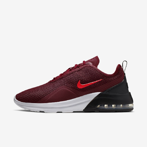 Air Max Motion 2 Men's Shoe In Red