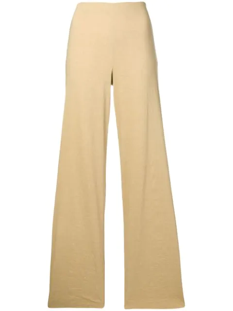 Theory Women's Eco Crunch Slim Ankle Pants In Neutrals