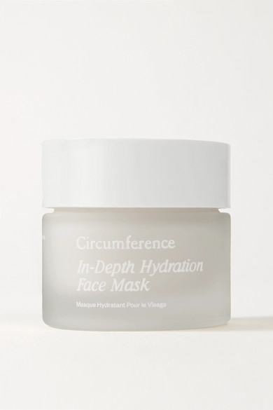 Circumference In-depth Hydration Face Mask, 50ml In Colorless