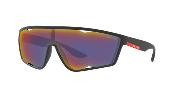 Prada 0ps 09us Sunglasses In Blue