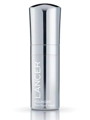 Lancer Women's Younger: Pure Youth Serum