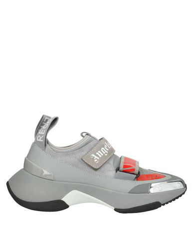 Palm Angels Sneakers In Grey