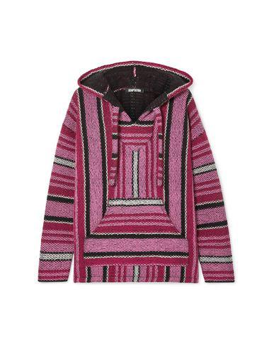 Adaptation Sweaters In Garnet