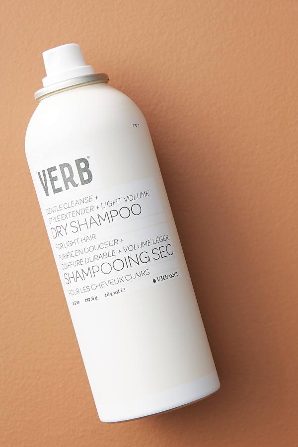 Verb Dry Shampoo - Light In White