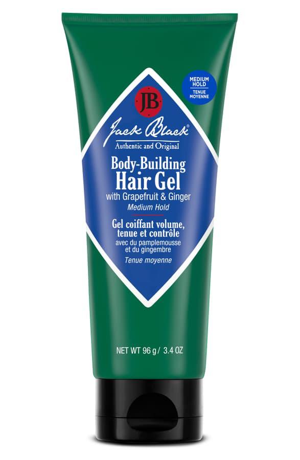 Jack Black Body-building Hair Gel