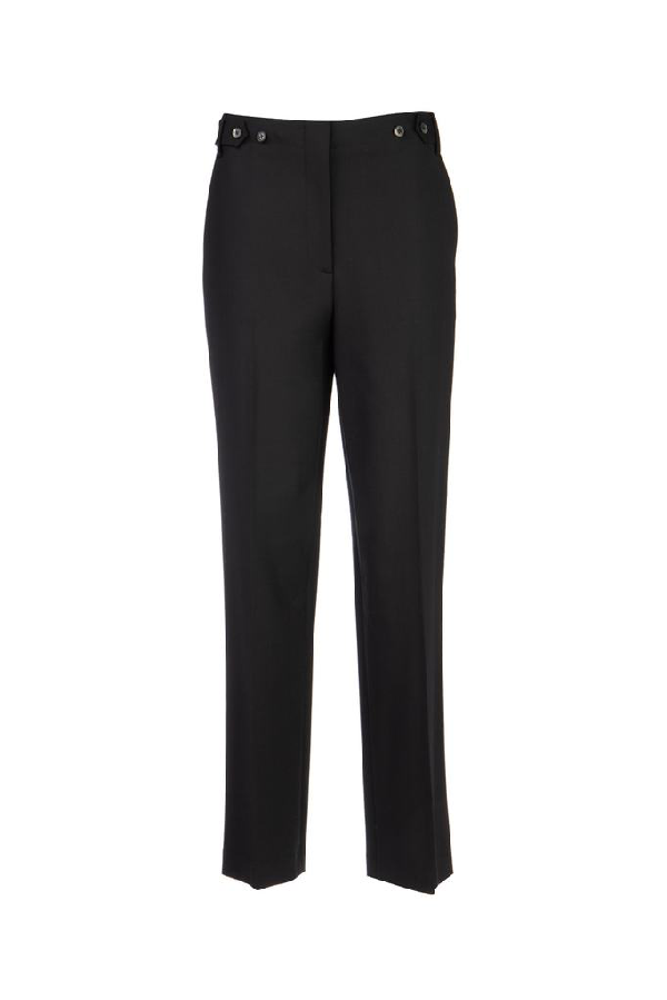 The Row Tailored Pants In Black