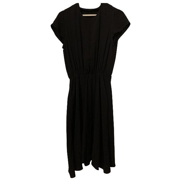 Etoile Isabel Marant Navy Dress