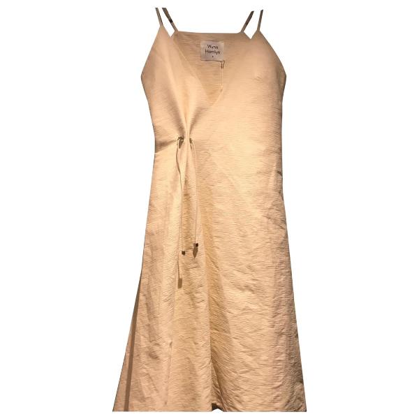 Wynn Hamlyn Cotton Trench Coat