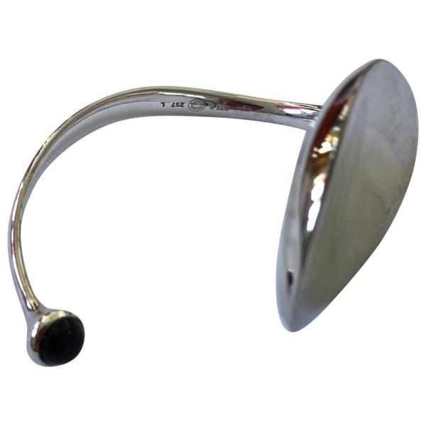 Pre-owned Georg Jensen Silver Silver Bracelet