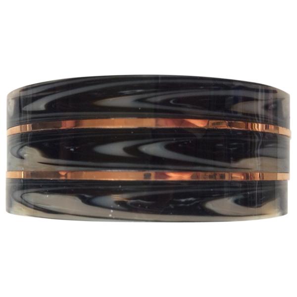 Pre-owned Rebecca Multicolour Metal Bracelet
