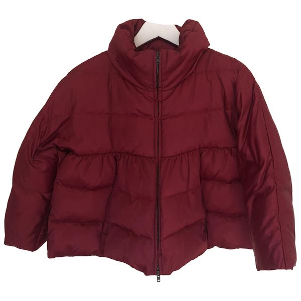 Pre-owned Miu Miu Red Jacket
