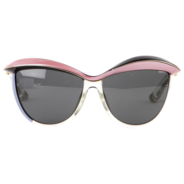 Pre-owned Dior Pink Sunglasses