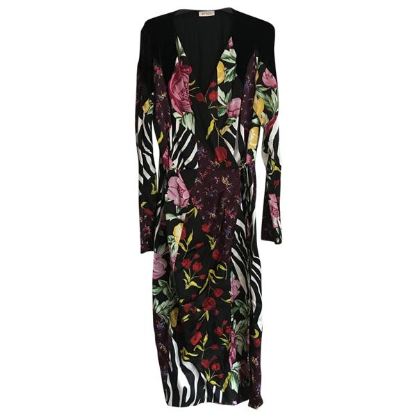 Pre-owned Attico Multicolour Dress