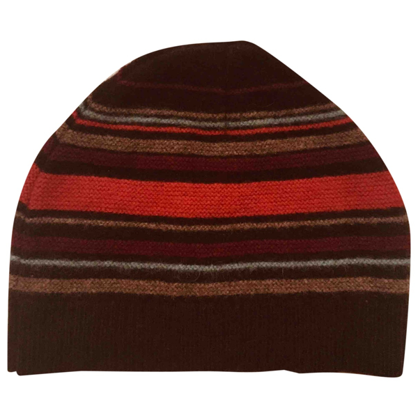 Pre-owned Paul Smith Multicolour Wool Hat