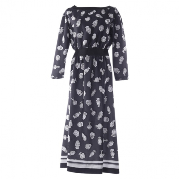 Altuzarra Grey Dress