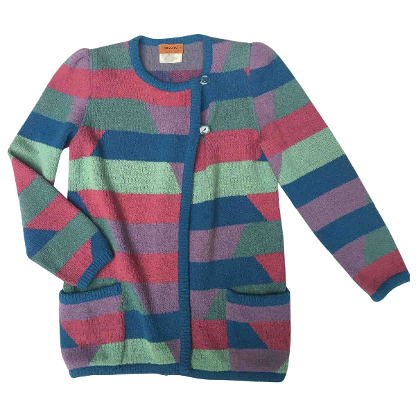 Missoni Wool Knitwear
