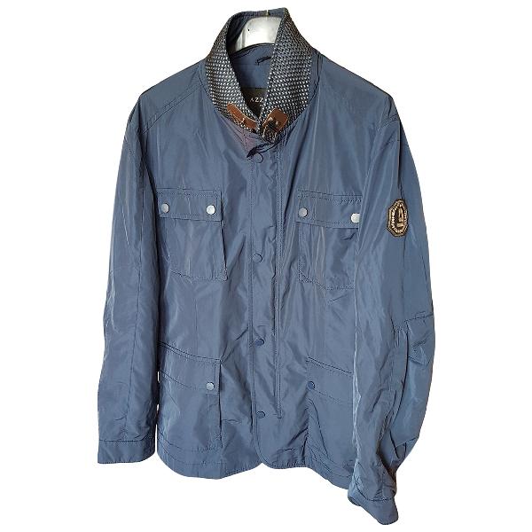 Azzaro Blue Jacket