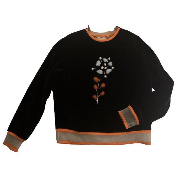 Fendi Cotton Knitwear