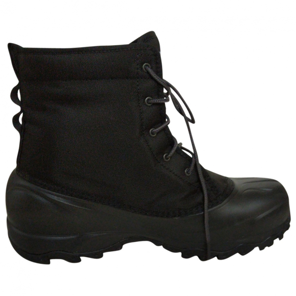 Pre-owned The North Face Black Boots