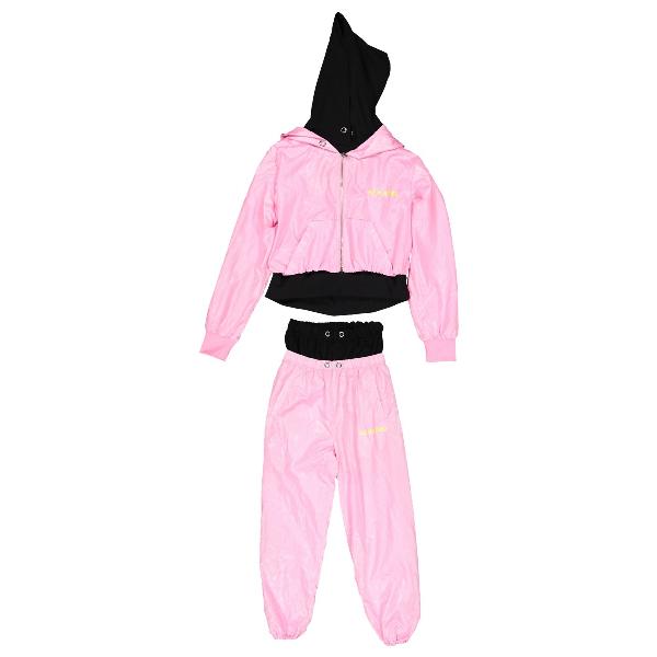 Natasha Zinko Pink Jacket