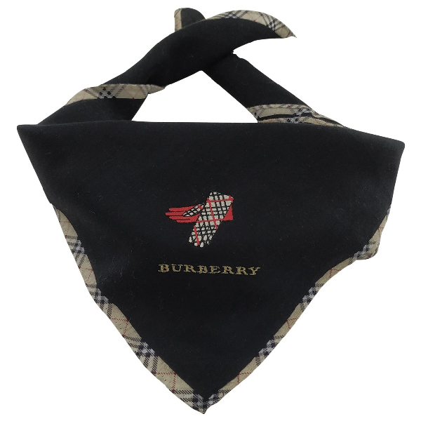 Burberry Cotton Scarf