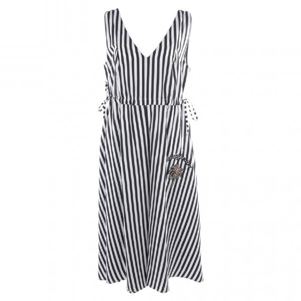 Shirtaporter Black Dress