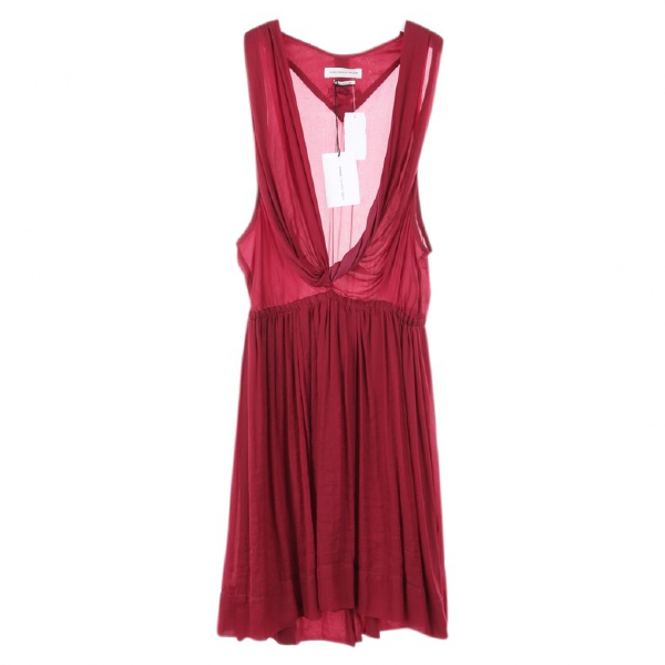 Etoile Isabel Marant Red Dress