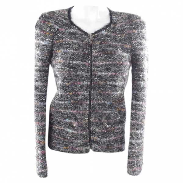 Etoile Isabel Marant Multicolour Wool Jacket