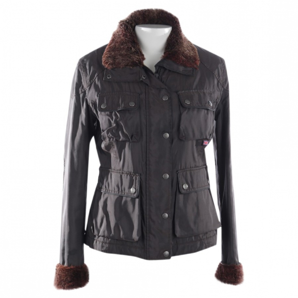 Belstaff Brown Jacket